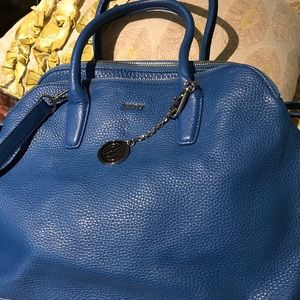 DKNY shoulder/ crossbody purse